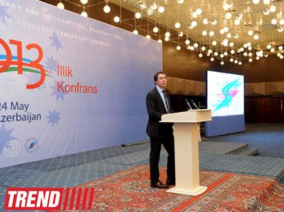 DB-nin vitse-prezidenti: Azərbaycan davamlı iqtisadi artımın bütün əlamətlərini nümayiş etdirir