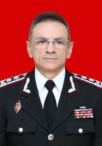 QULİYEV Mədət Qəzənfər oğlu