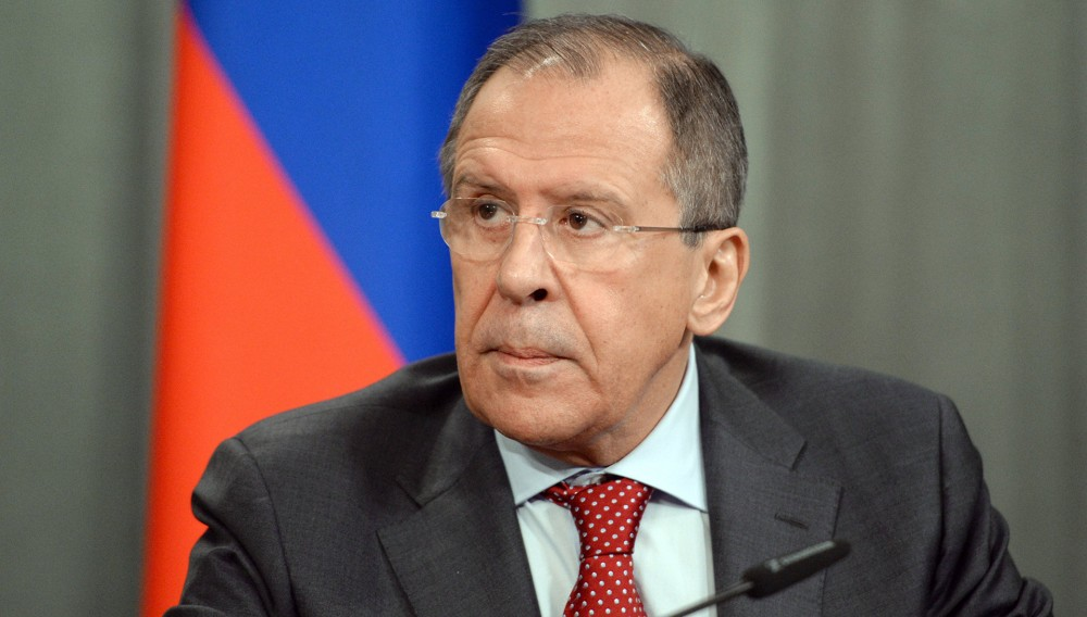 FM Lavrov: Relations between regions of Azerbaijan and Russia are developing