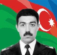 MURADOV Hikmət Oqtay oğlu