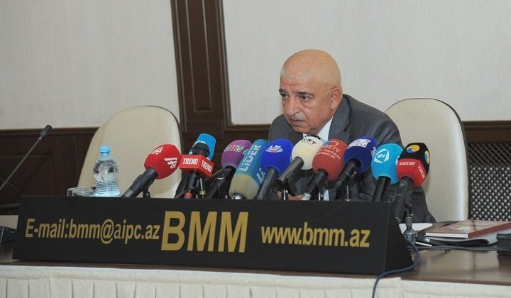 Şahin Əliyev: Referendum Aktının layihəsi barədə Venesiya Komissiyasının rəyi siyasi sifarişdir