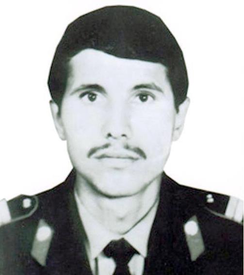 ÇOBANOV Şamoy Məhyəddin oğlu