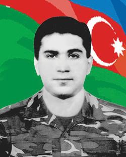 HÜSEYNOV Əfqan Qaraxan oğlu