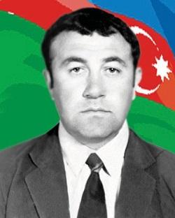 ƏLİYEV Ələkbər Həsən oğlu
