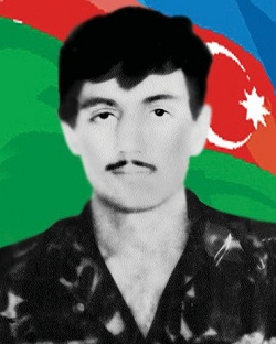 ƏHMƏDOV Əsəd Cəlal oğlu