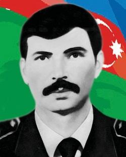 ASADOV Asad Soltan оghlu