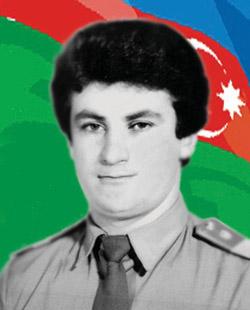 ƏSƏDOV Malik Hamil oğlu