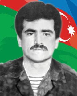 HƏBİBOV Rəfael Hacı Şərafət oğlu