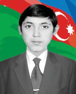 HÜSEYNOV Elşən İbrahim oğlu