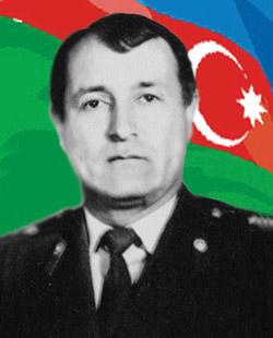 FƏRƏCOV Ənvər Səyyad oğlu