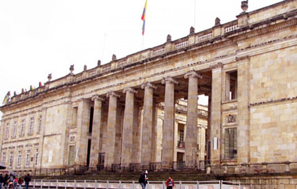 Kolumbiya Senatında Azərbaycanla bağlı təqdimat keçirilib