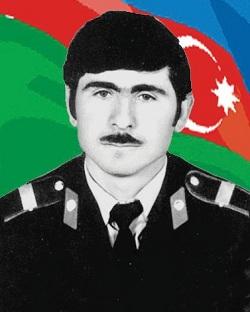 ƏKBƏROV Akif Abbas oğlu