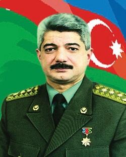 CƏBRAYILOV Fəxrəddin Mövsüm oğlu