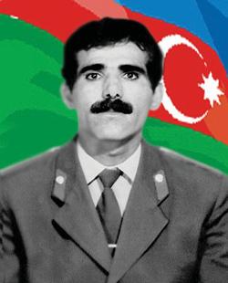 HƏSƏNOV Eldar İsfəndiyar oğlu