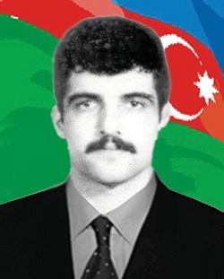 ƏHƏDOV Elşad Saday oğlu