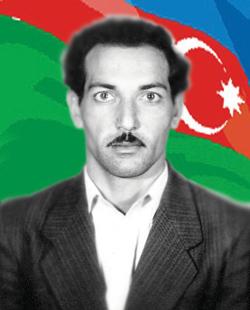 HACIYEV Fikrət Əli oğlu