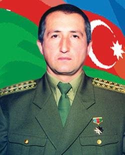 HƏSƏNOV Məhəmməd Ələsgər oğlu