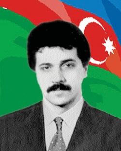 ƏHMƏDOV Mübariz Əlizadə oğlu