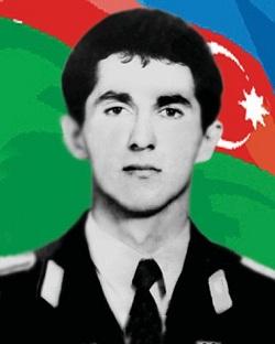 ƏHMƏDOV Natiq İlyas oğlu