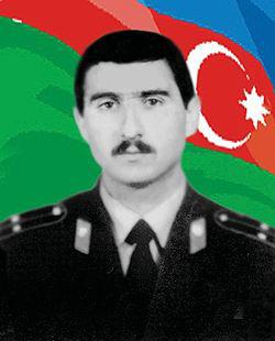 GÜLƏLİYEV Oqtay Güləli oğlu
