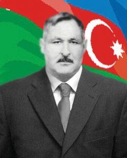 PASHAYEV Bakhsheyish Khanahmad оghlu