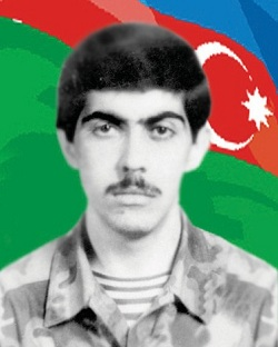 ƏLİYEV Rövşən Nəriman oğlu