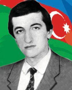 RUSTAMOV Mazahir Izzat оghlu