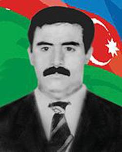HƏSƏNOV Tabil Qasım oğlu
