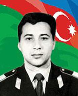 HƏSƏNOV Tahir Tofiq oğlu
