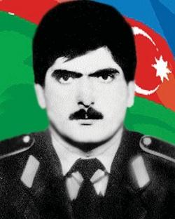 ƏLİYEV Yusif Əliyusif oğlu