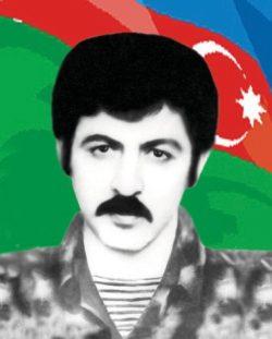 ZÜLFİQAROV Elxan Qaçay oğlu