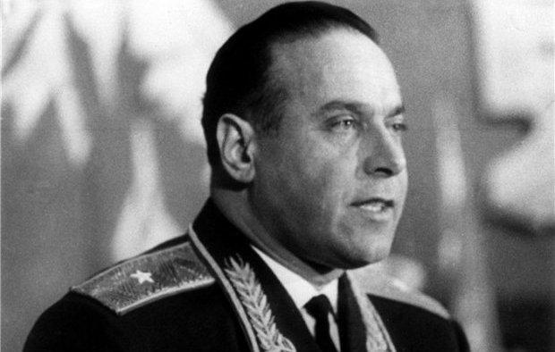 """""""Generalın qətiyyəti… 1967-ci il, Xankəndi şəhəri…"""""""