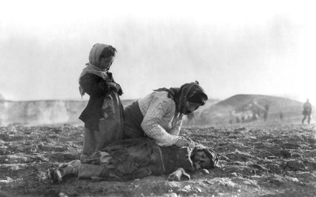 Unudulmuş soyqırımlar silsiləsindən… – Quqarkdakı erməni dəhşətləri