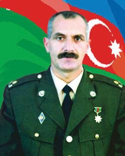 QUBADOV Arif Vəliş oğlu