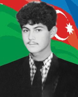 KƏRİMOV Elgiz Kərim oğlu