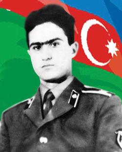 KƏRİMOV Kərim Məhəmməd oğlu