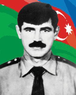 QULİYEV Mətləb Kamran oğlu