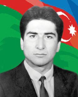 İBRAHİMOV Mirələkbər Mirələsgər oğlu