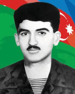 QULİYEV Emin Ələkbər oğlu