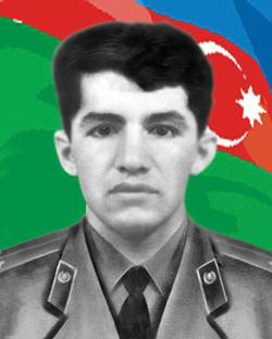 XASIYEV Samir Zirəddin oğlu