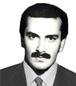 XƏLİLBƏYLİ Təbriz Xəlil Rza oğlu