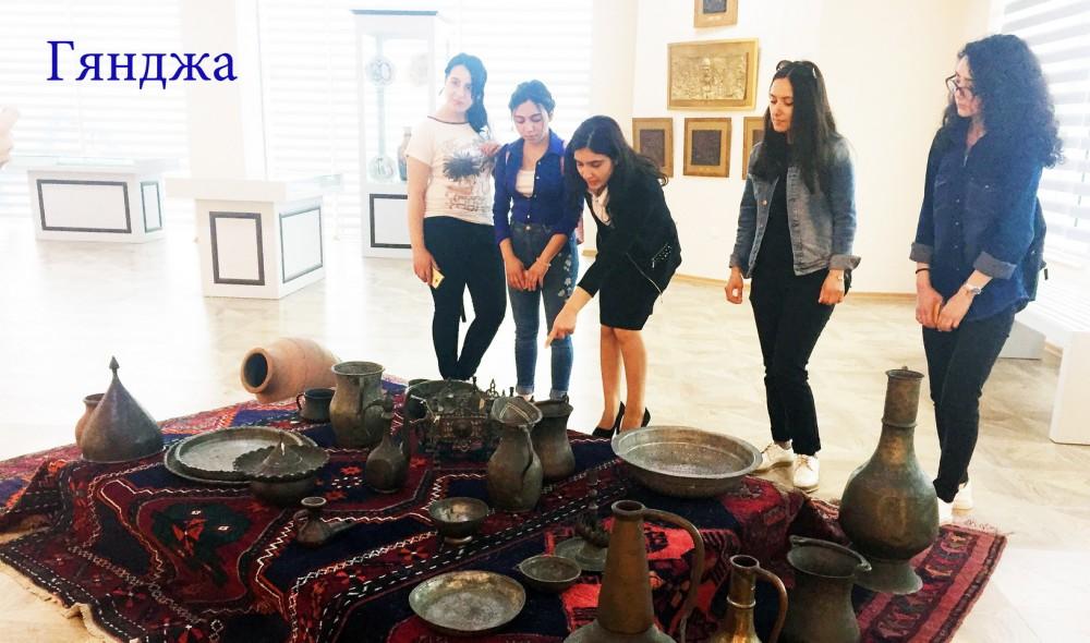 6 музеев, с которых надо начинать знакомство с регионами Азербайджана