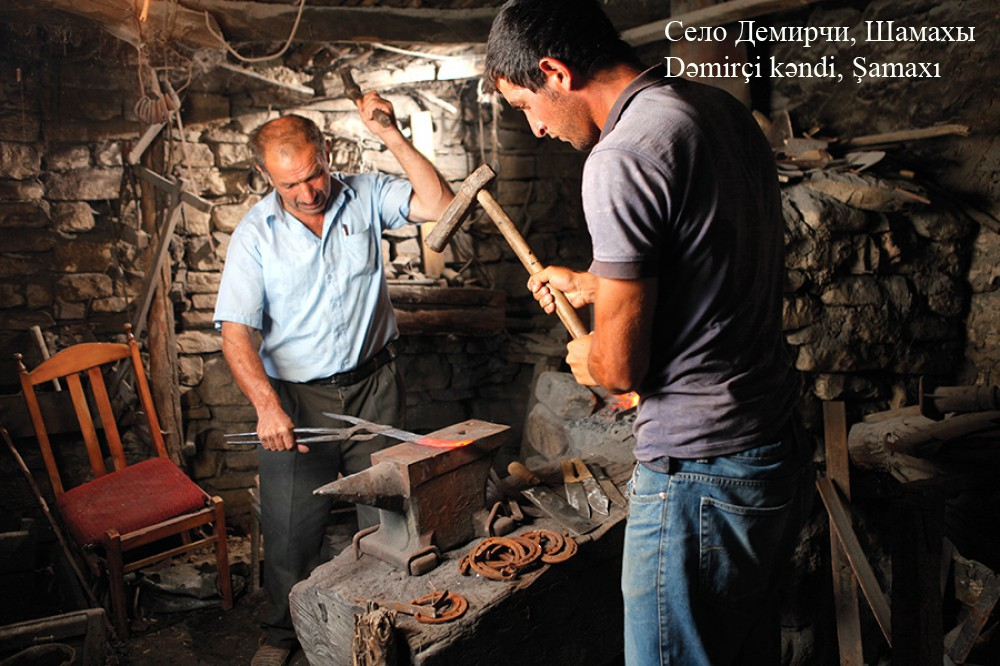 Колоритные села Азербайджана, которые стоит посетить