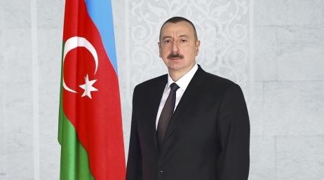 Prezident İlham Əliyev Azərbaycan xalqına müraciət edib