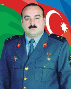 QULİYEV Mirzə Məcid oğlu