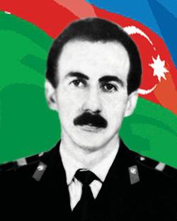QULİYEV Nazim Qabil oğlu