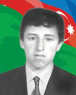QURBANOV Novruz Əliyullah oğlu