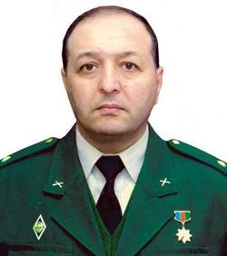 QULİYEV Vahid Həbibulla oğlu