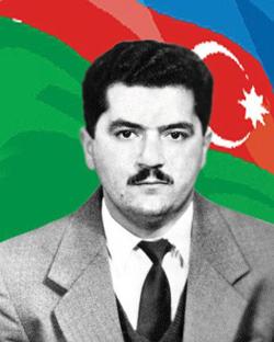 MƏCİDOV Eldar Tofiq oğlu