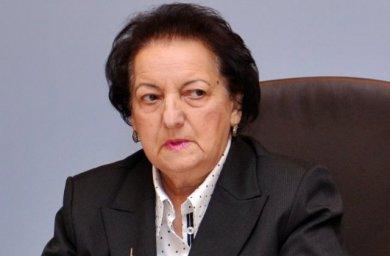 Elmira Süleymanova: Seçicilər arasında səsvermə prosesi aktivdir